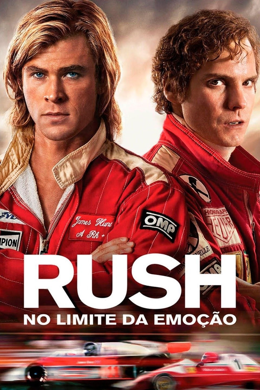 Rush – No Limite da Emoção Dublado
