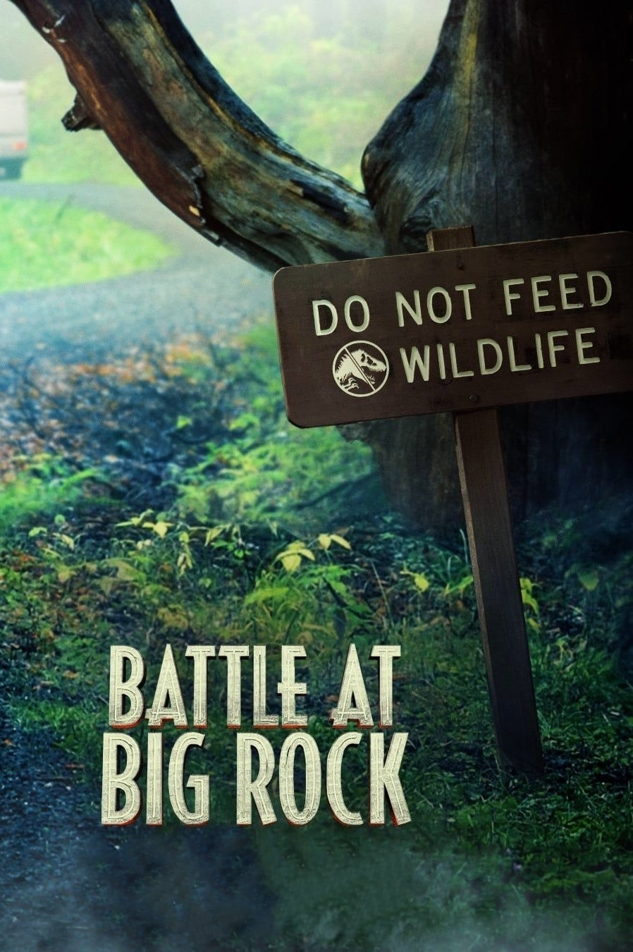Jurassic World – Battle at Big Rock Legendado