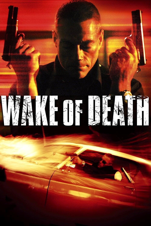 Prebudená smrť