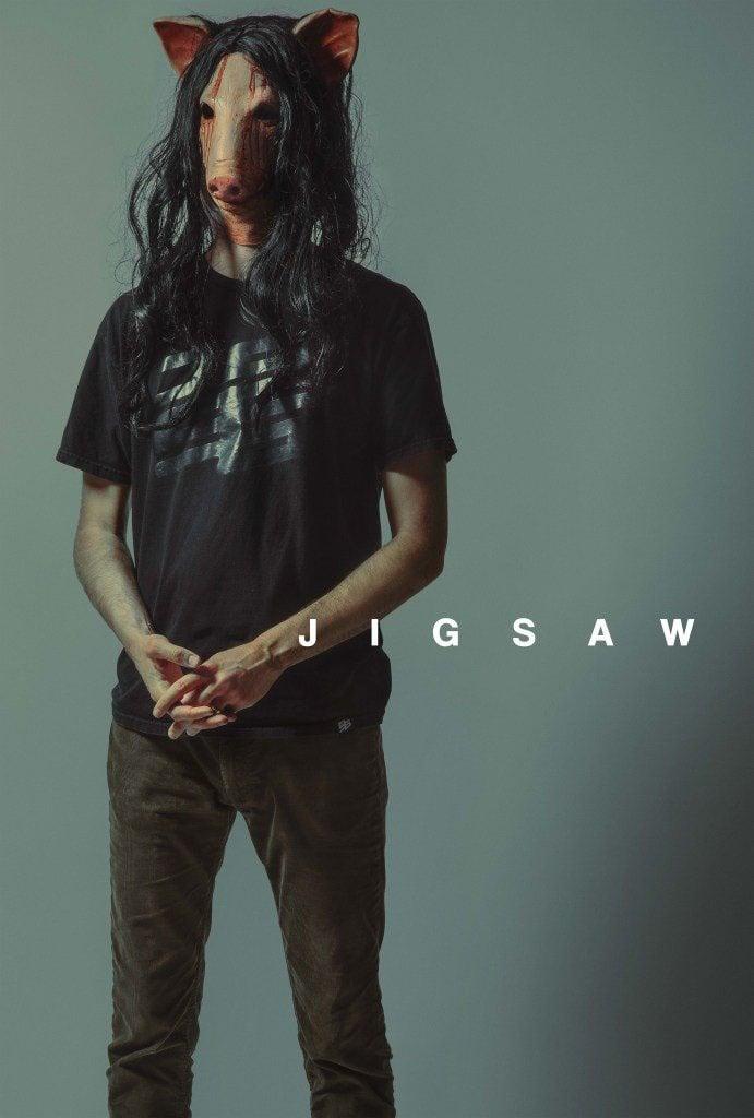 Assistir Jogos Mortais: Jigsaw Dublado Online Dublado 1080p