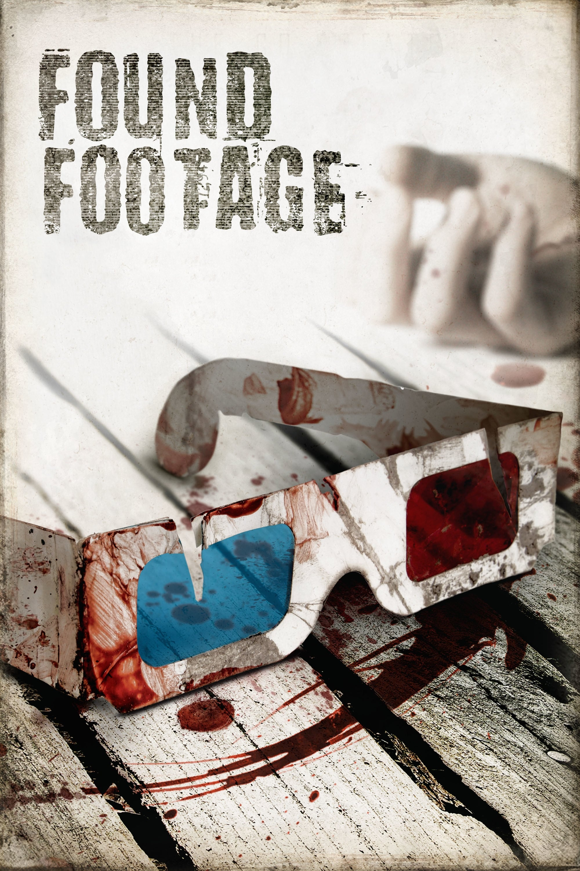 Assistir Found Footage 3D Legendado Online Legendado 1080p