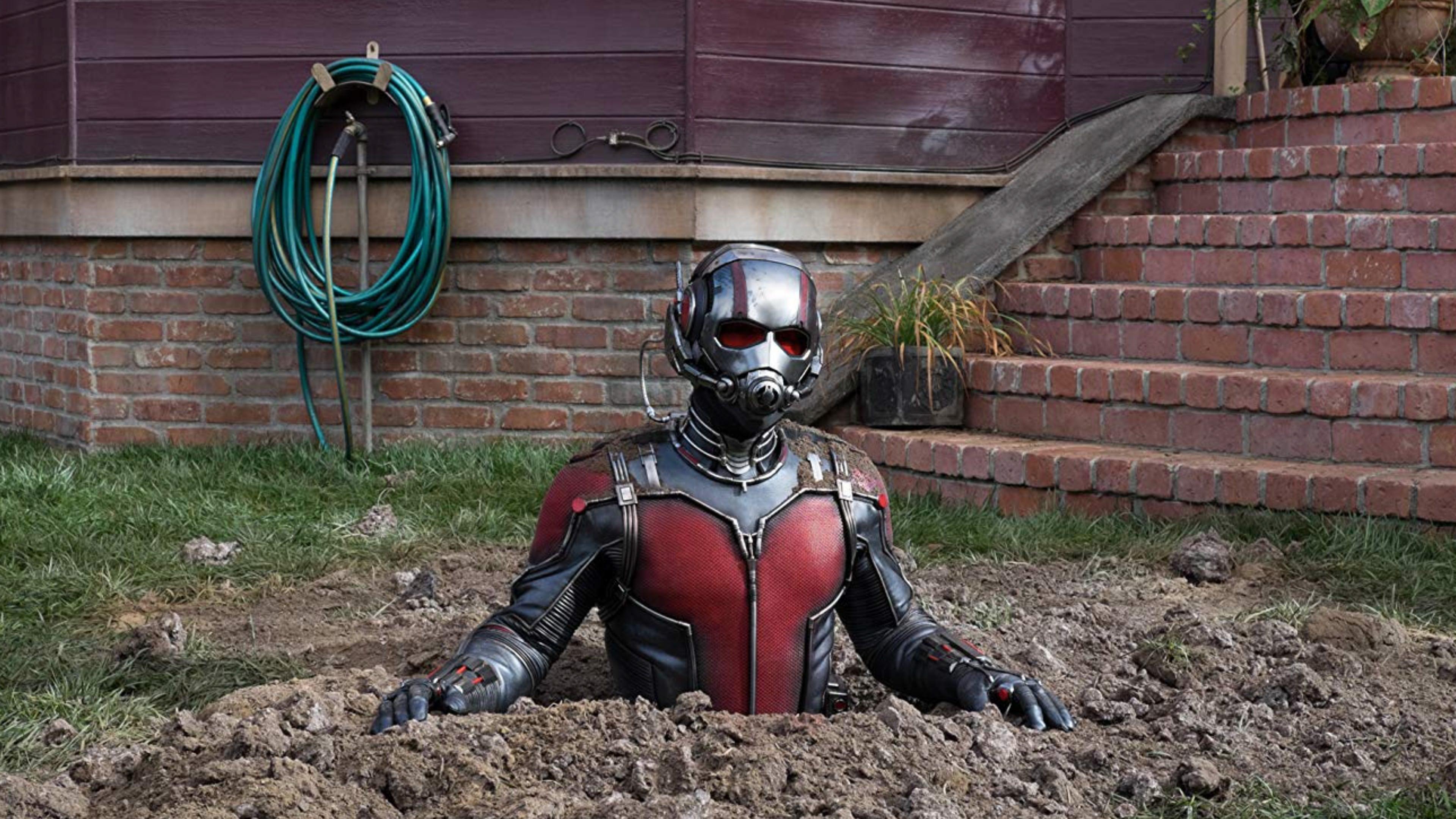 Photo extraite de Ant-Man