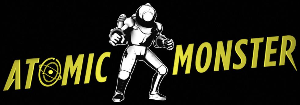 Atomic Monster