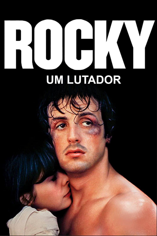 Rocky: Um Lutador Dublado