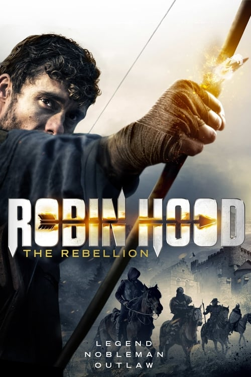 Robin Hood The Rebellion (Rebeliunea)