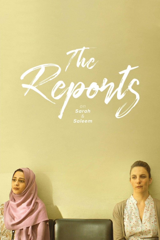 Os Relatórios sobre Sarah e Saleem Legendado