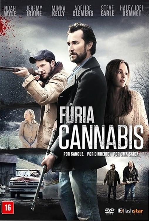 Fúria Cannabis Legendado