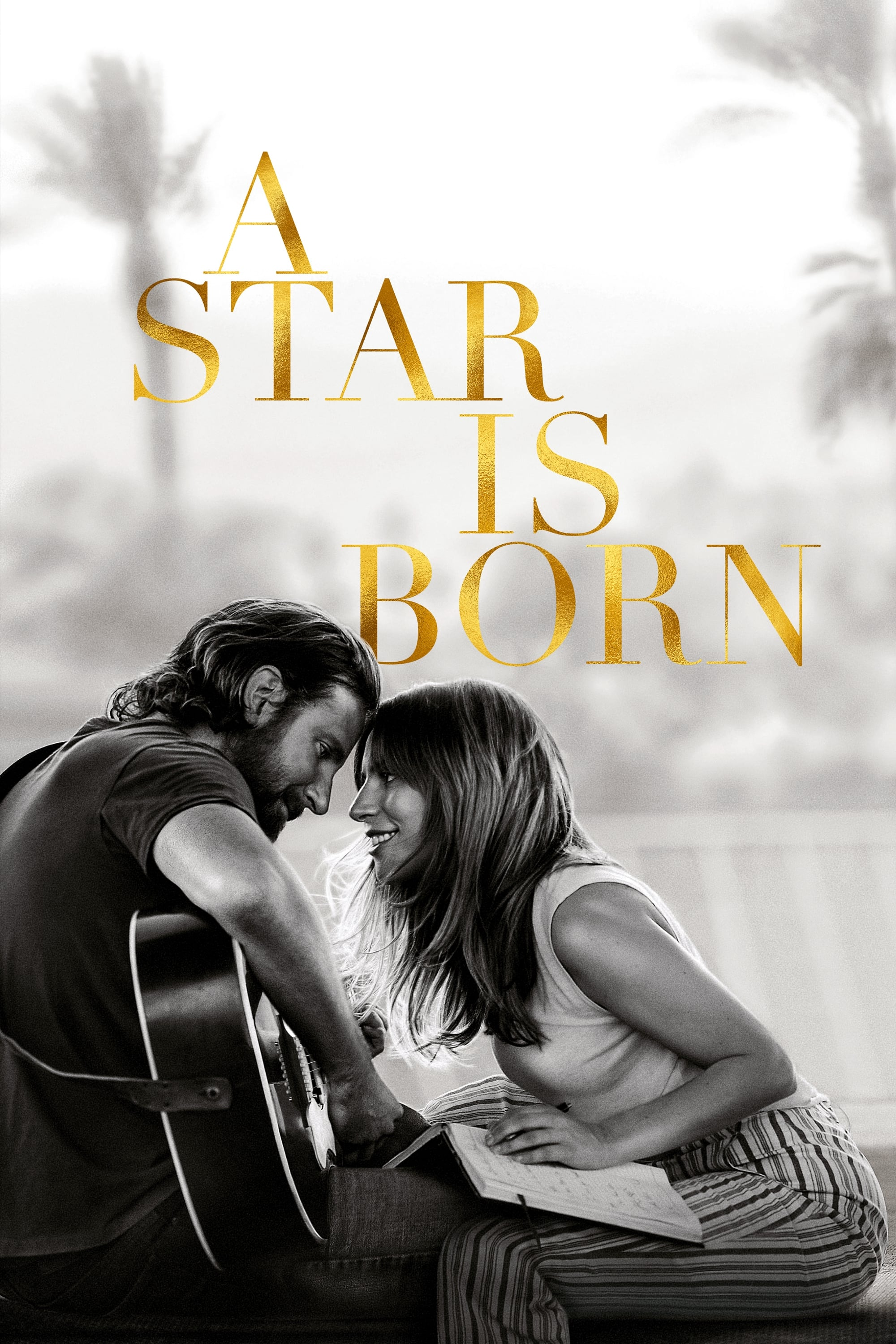 A Star Is Born (S-a născut o stea)