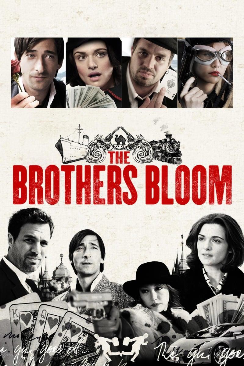 Bratia Bloomovci