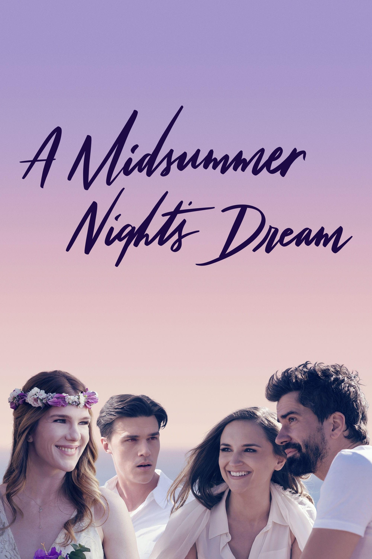 A Midsummer Nigh ...