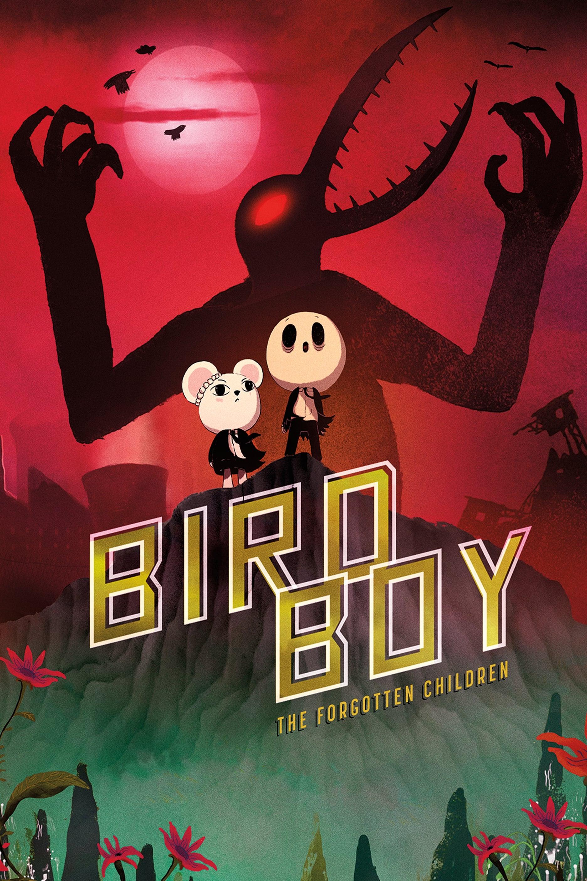 Birdboy: The For ...