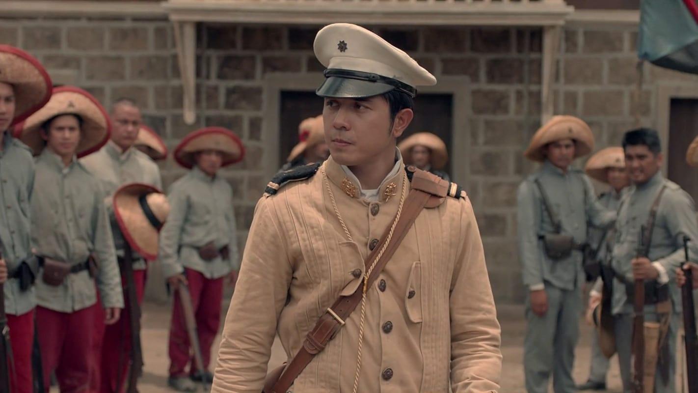 Goyo: El general joven