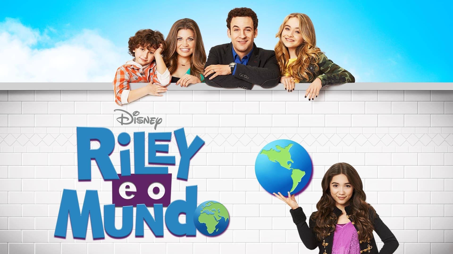 Le Monde De Riley En Streaming Ou Téléchargement