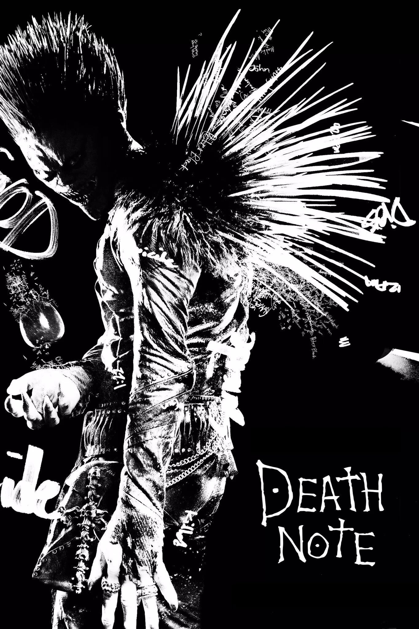 Assistir Death Note Dublado Online Dublado 1080p