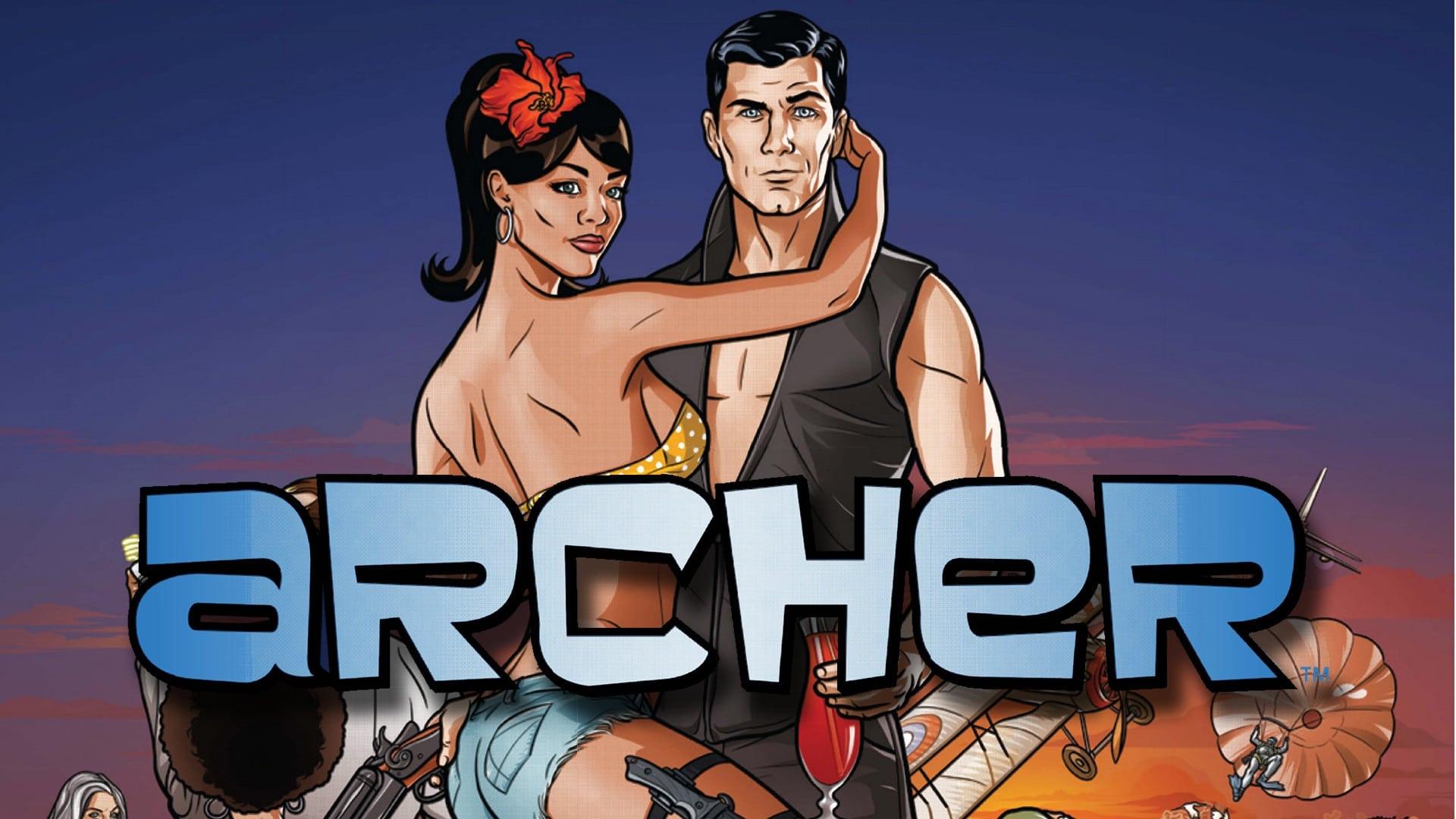 Archer - Specials