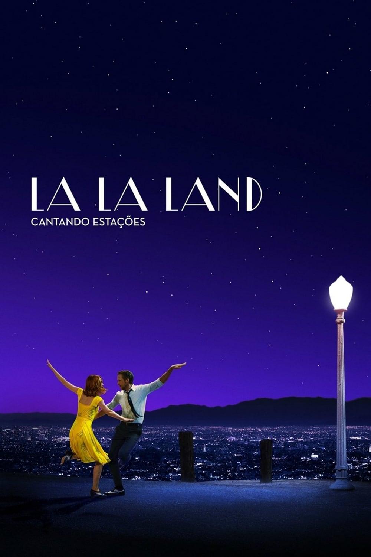 La La Land: Cantando Estações Dublado