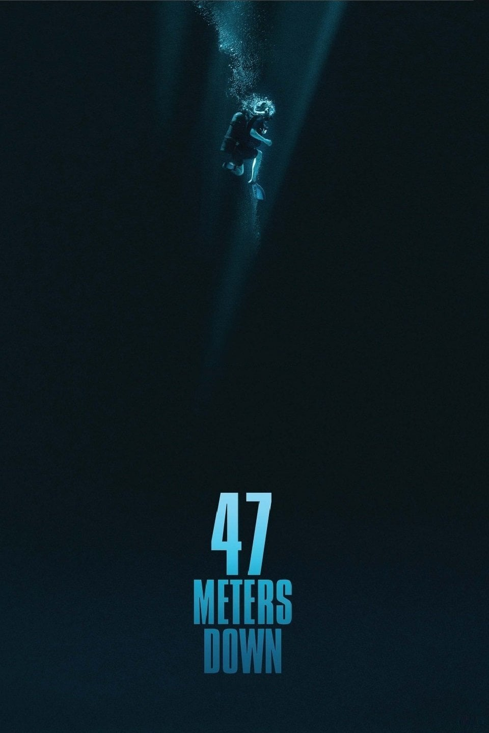 Assistir 47 Meters Down Legendado Online Legendado 1080p