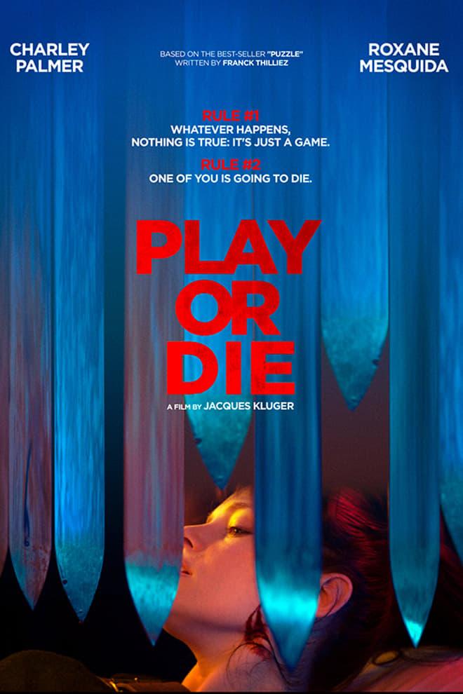 Play or Die Legendado