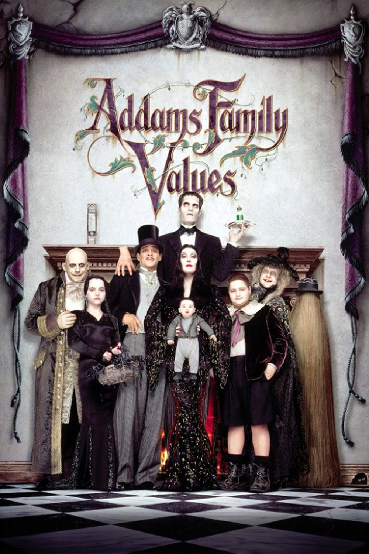 Rodina Addamsovcov 2