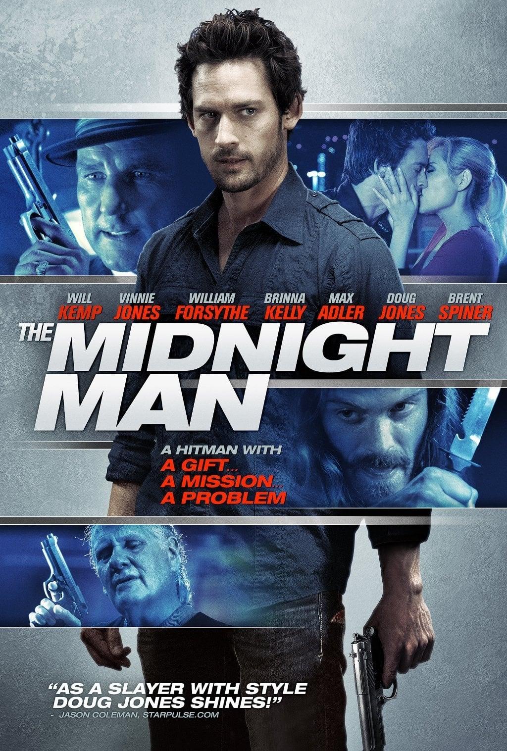 Assistir O Homem da Meia Noite Dublado Online Dublado 720