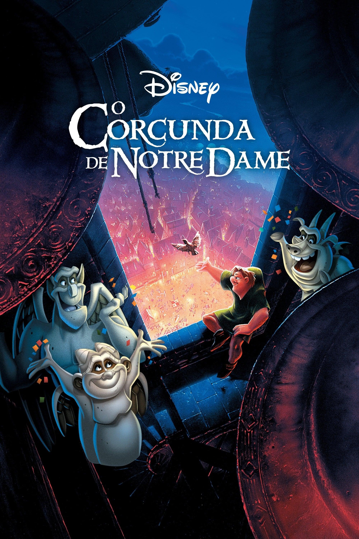 Assistir O Corcunda De Notre Dame Dublado Online Filmes E Series Online