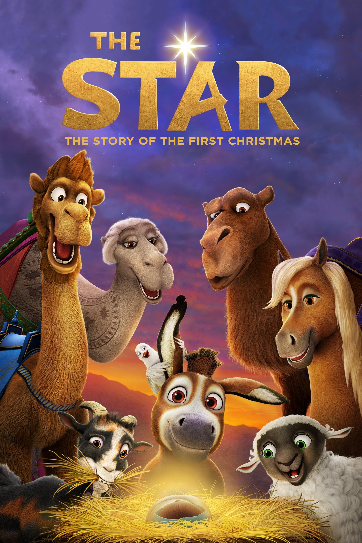 Assistir A Estrela de Belém Dublado Online Dublado 1080p
