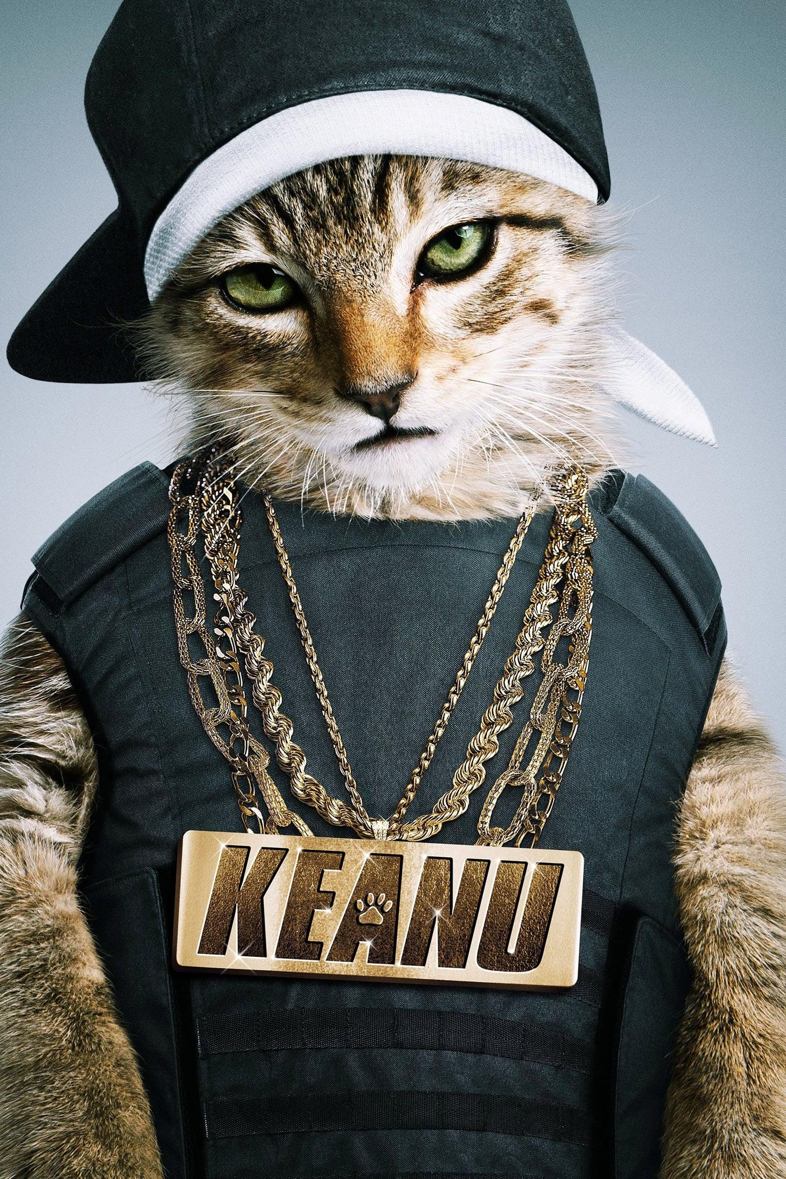 Keanu: Cadê Meu Gato?! Dublado
