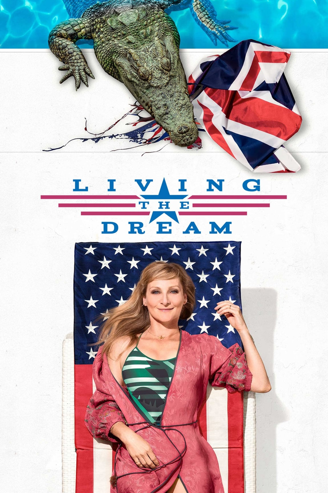 Living the Dream TV Shows About Fish