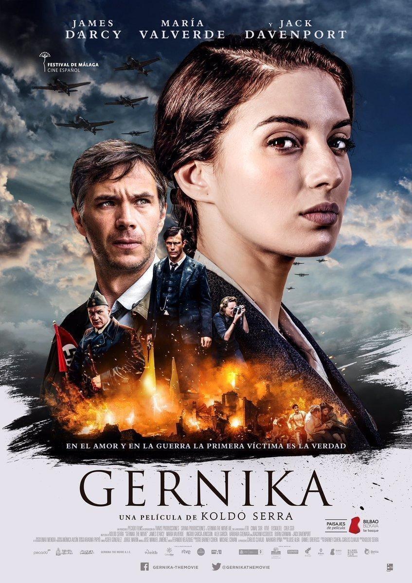 Gernika / Guernica (2016)