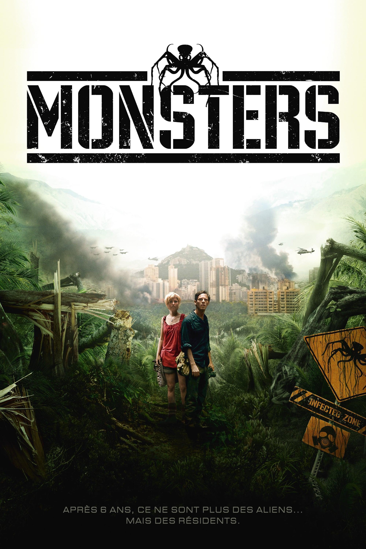 The Monster Stream
