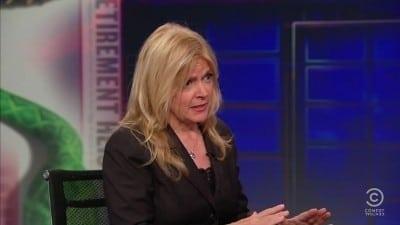 The Daily Show with Trevor Noah Season 17 :Episode 5  Ellen Schultz