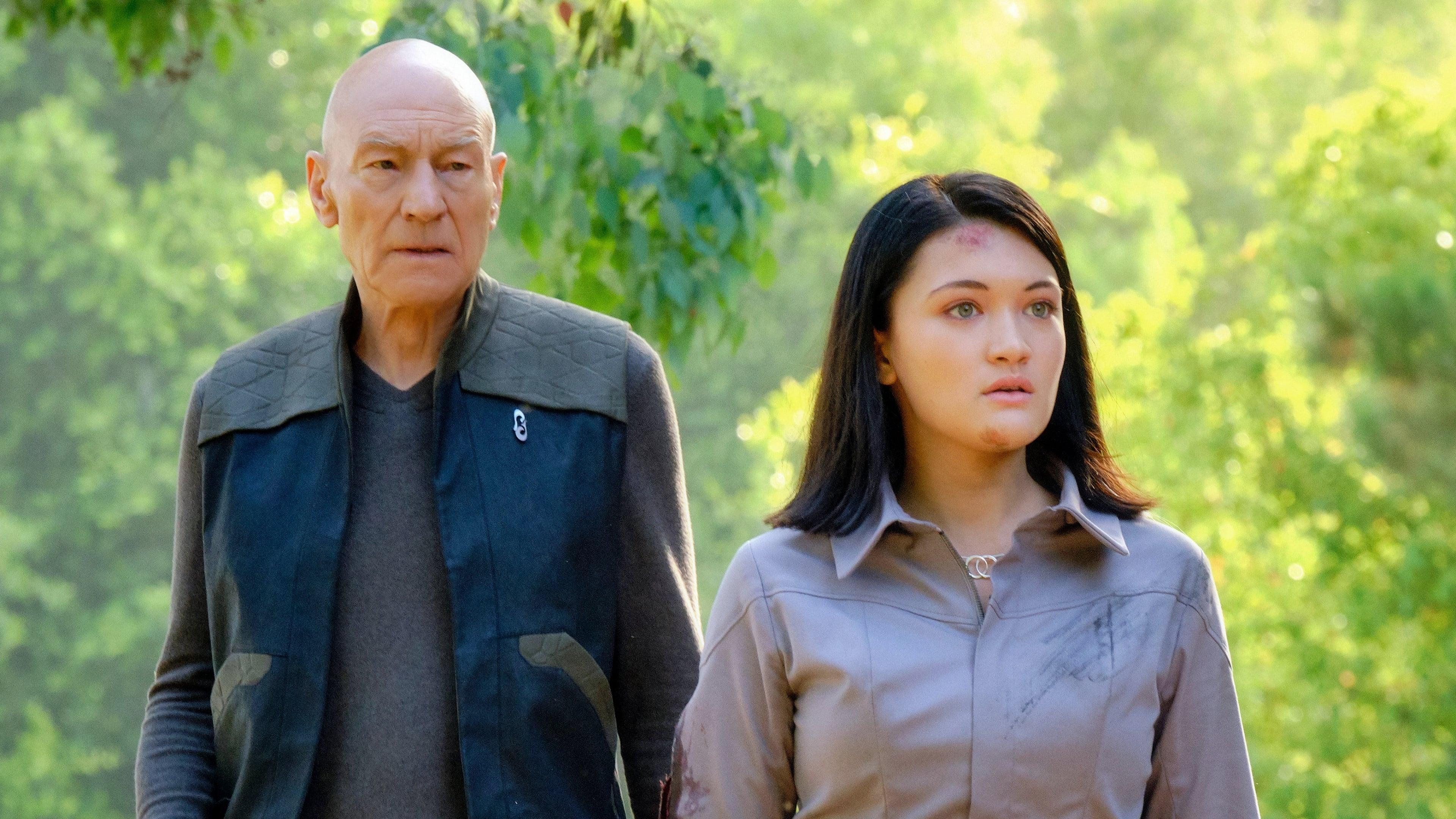 Star Trek: Picard: 1×7
