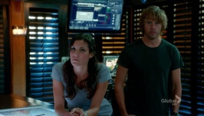 NCIS: Los Angeles Season 4 :Episode 2  The Recruit