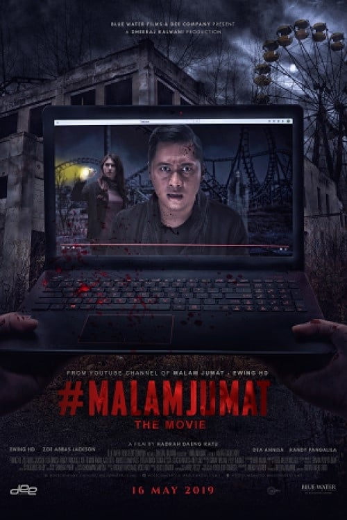#Malam Jumat The Movie