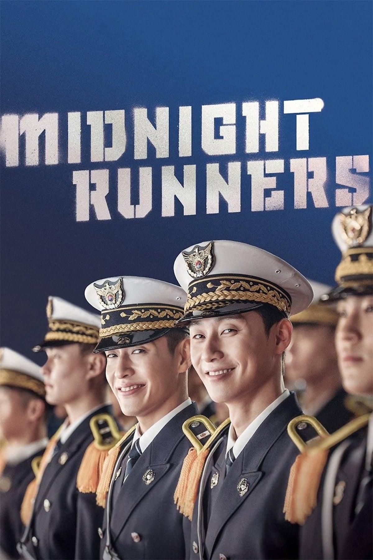 Xem Phim Vận Động Viên Lúc Nửa Đêm - Midnight Runners Full Vietsub | Thuyết Minh HD Online