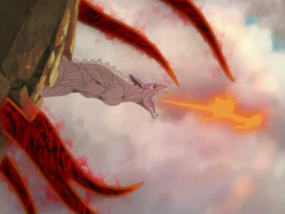 Naruto Shippūden Season 8 :Episode 167  Planetary Devastation