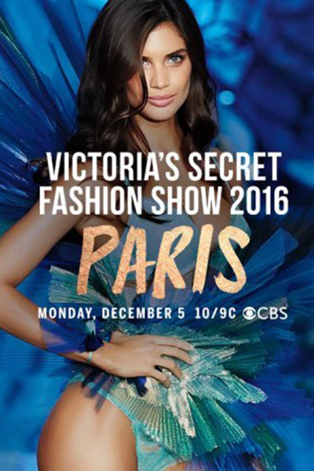 Victoria's Secret Fashion Show Season 17
