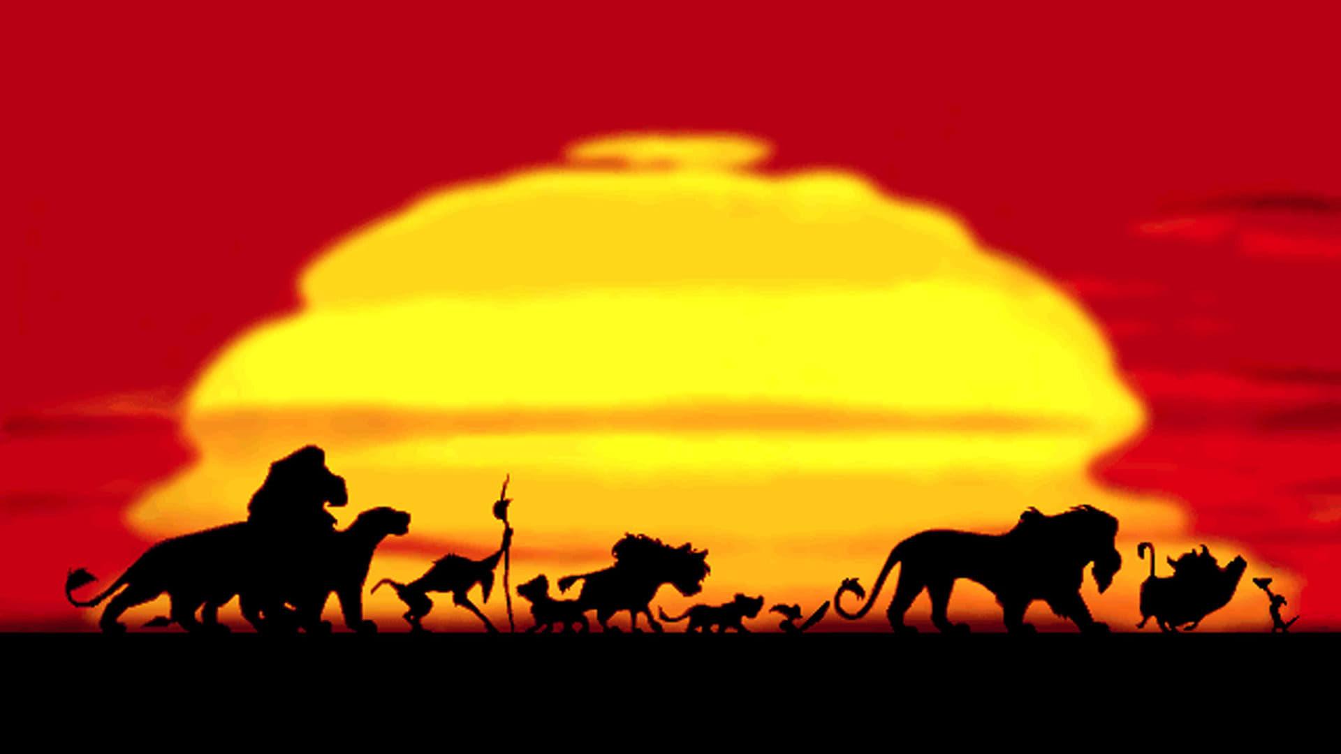 10 cosas que (quizá) no sabías de El Rey León