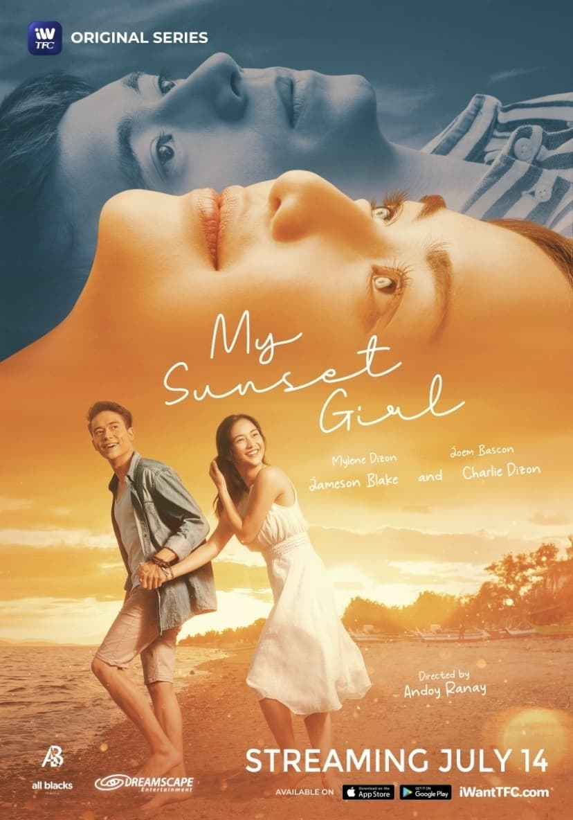 My Sunset Girl TV Shows About Disease