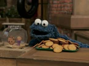 Sesame Street Season 37 :Episode 3  Cookie World!