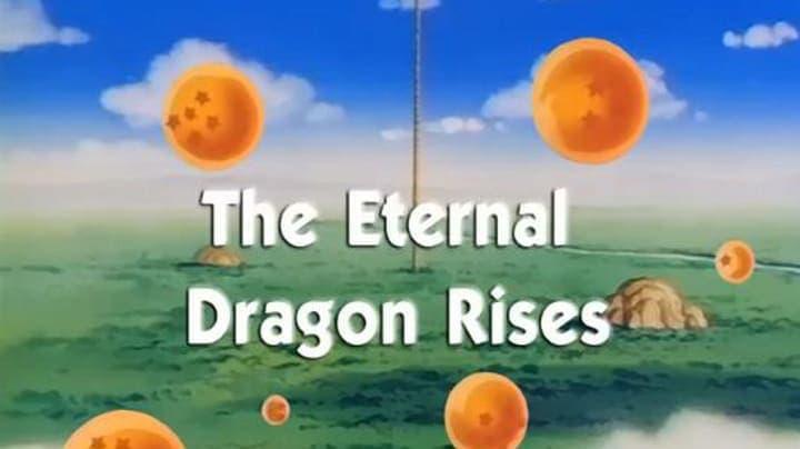 Dragon Ball Season 1 :Episode 78  The Eternal Dragon Rises