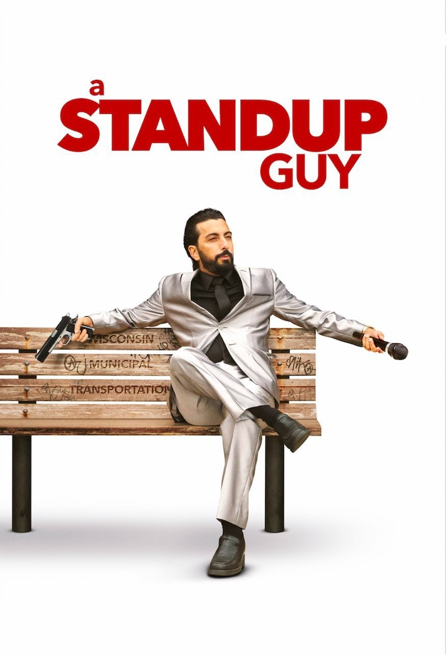A Stand Up Guy on FREECABLE TV