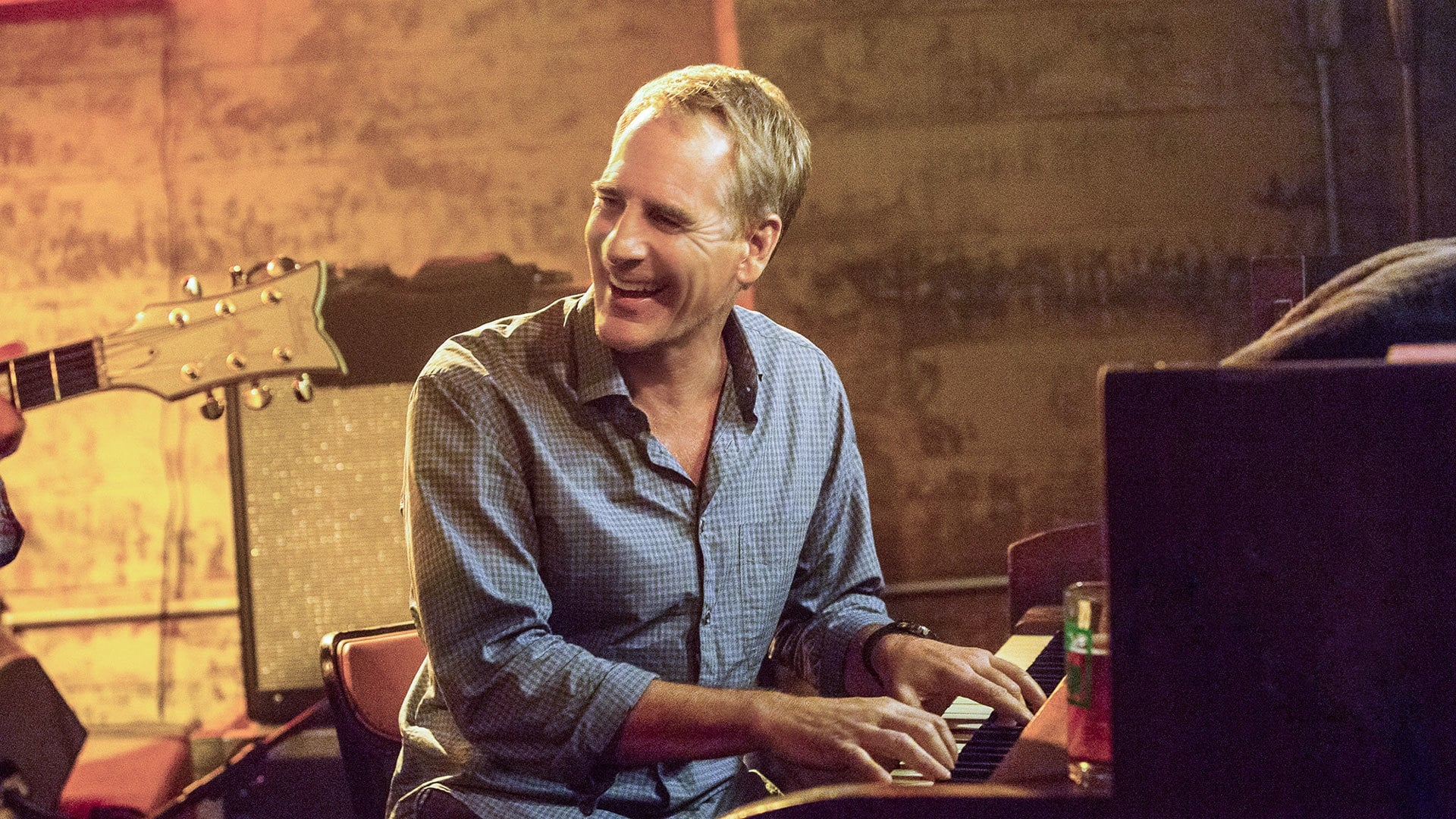 NCIS: New Orleans Season 2 :Episode 10  Billy and the Kid