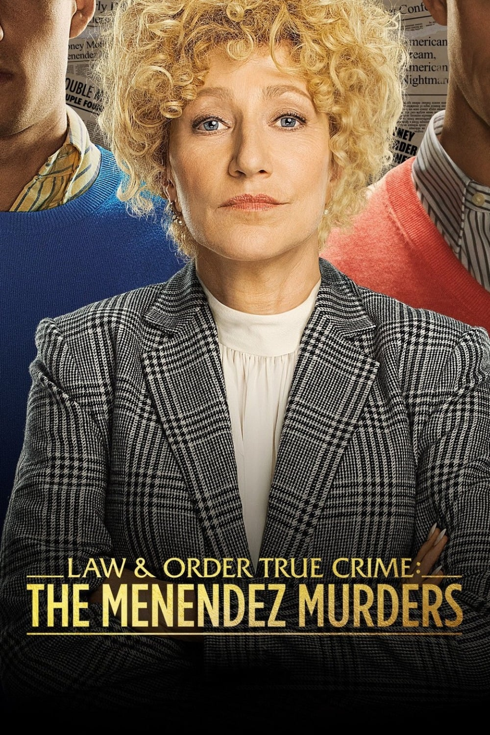 Law & Order True Crime (2017)