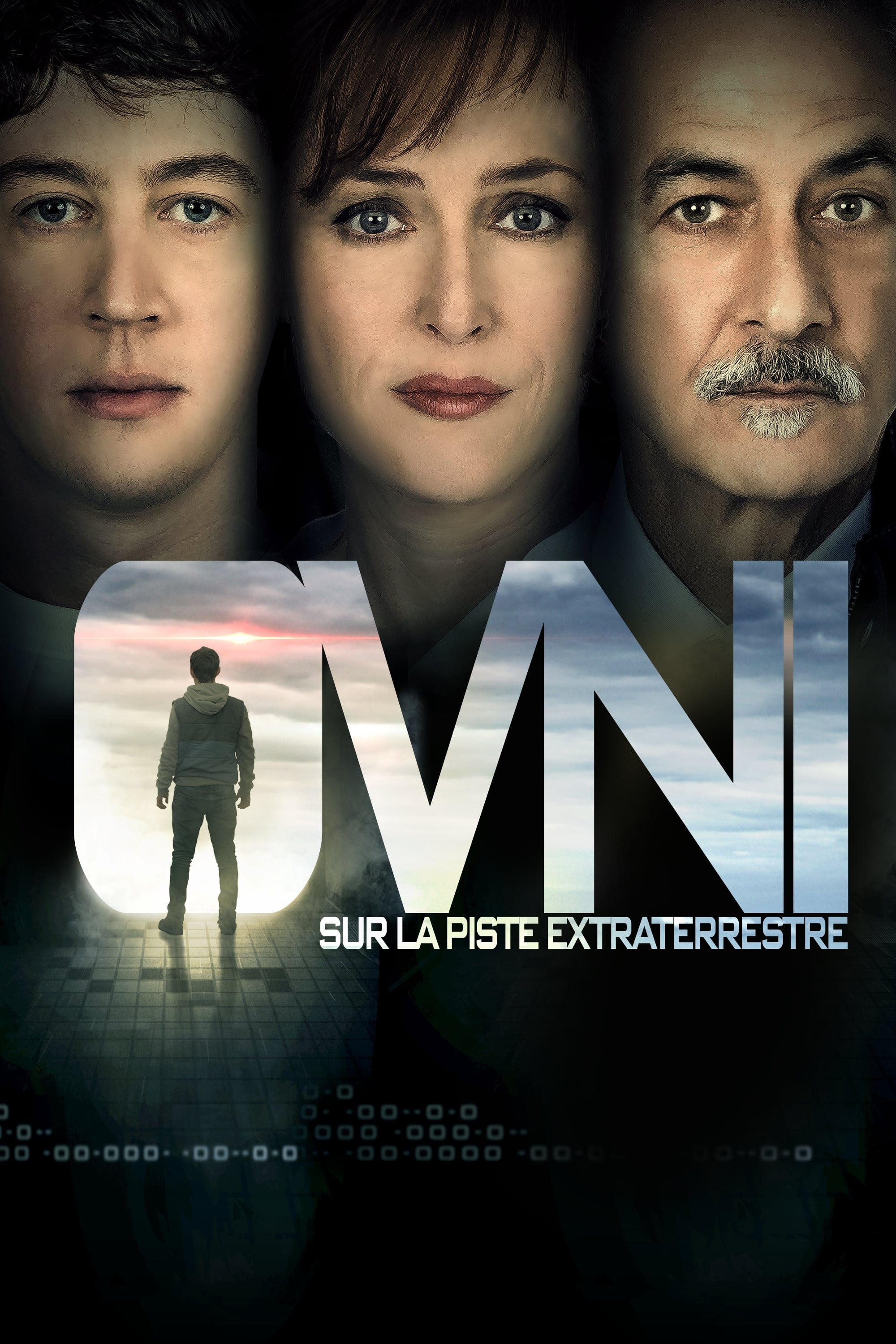 OVNI streaming