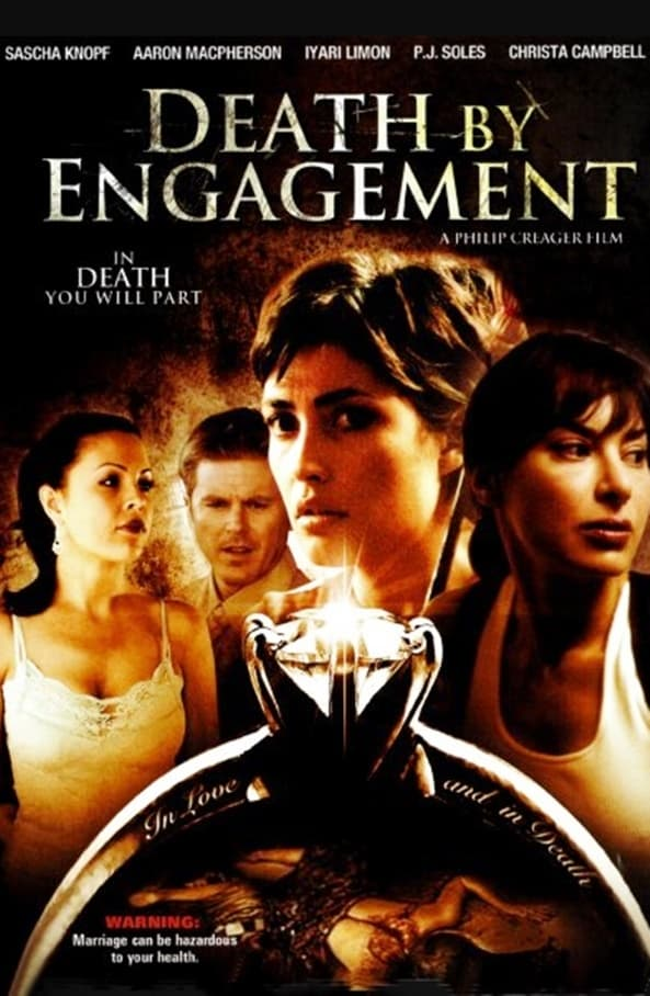 Death by Engagement on FREECABLE TV