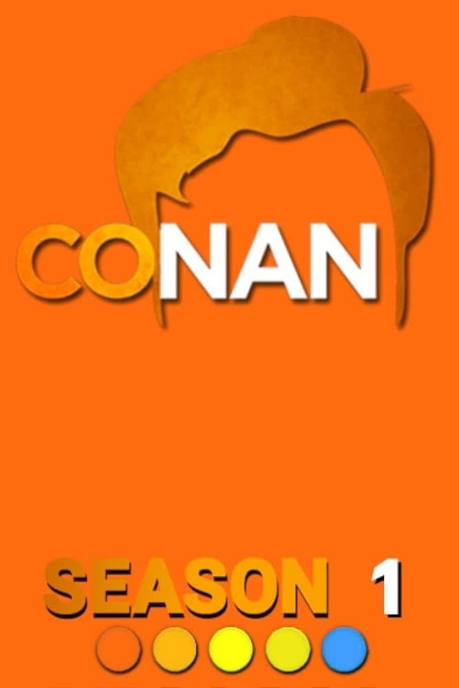 Conan Season 1