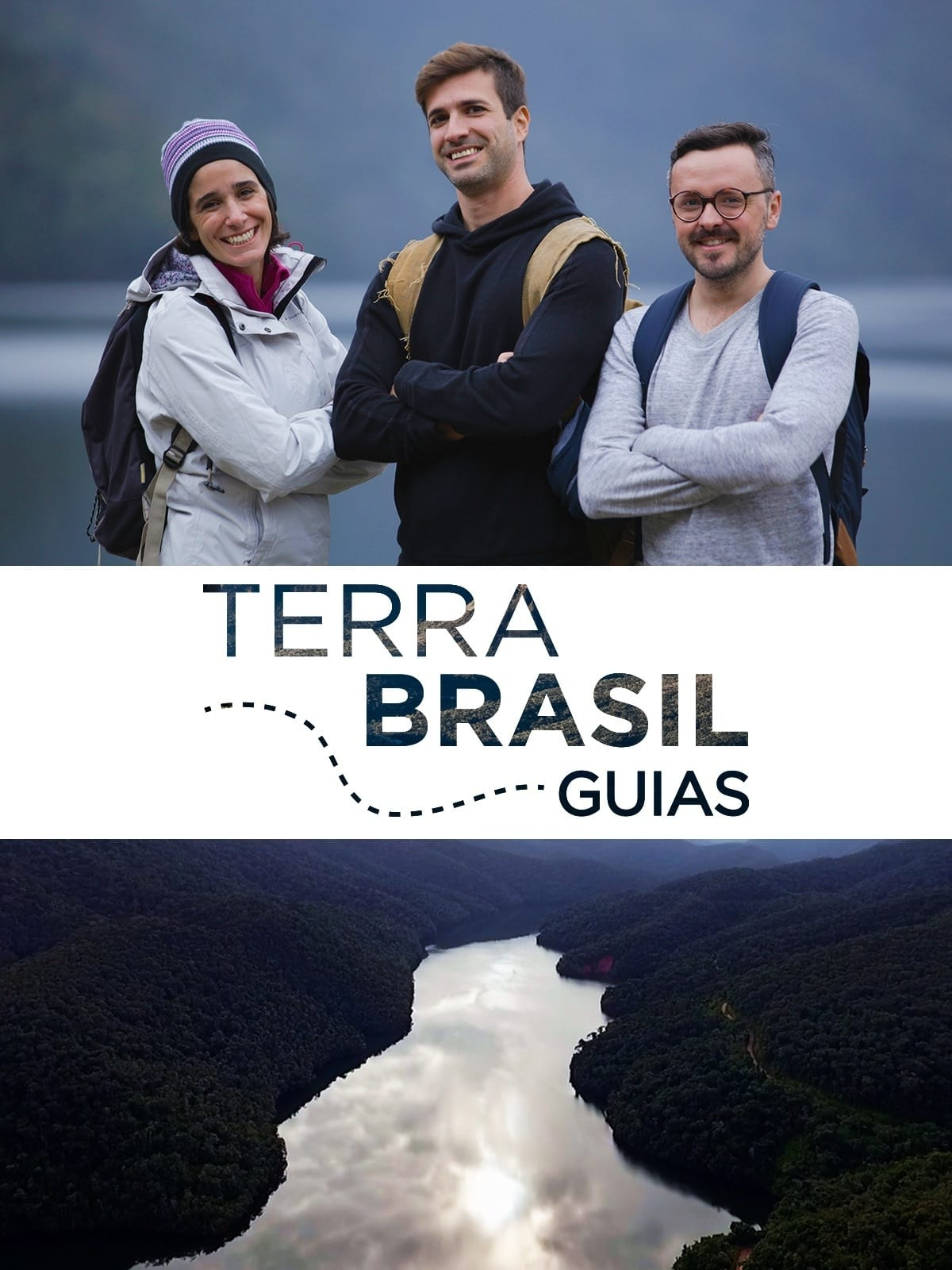 Terra Brasil - Guias TV Shows About Ecology