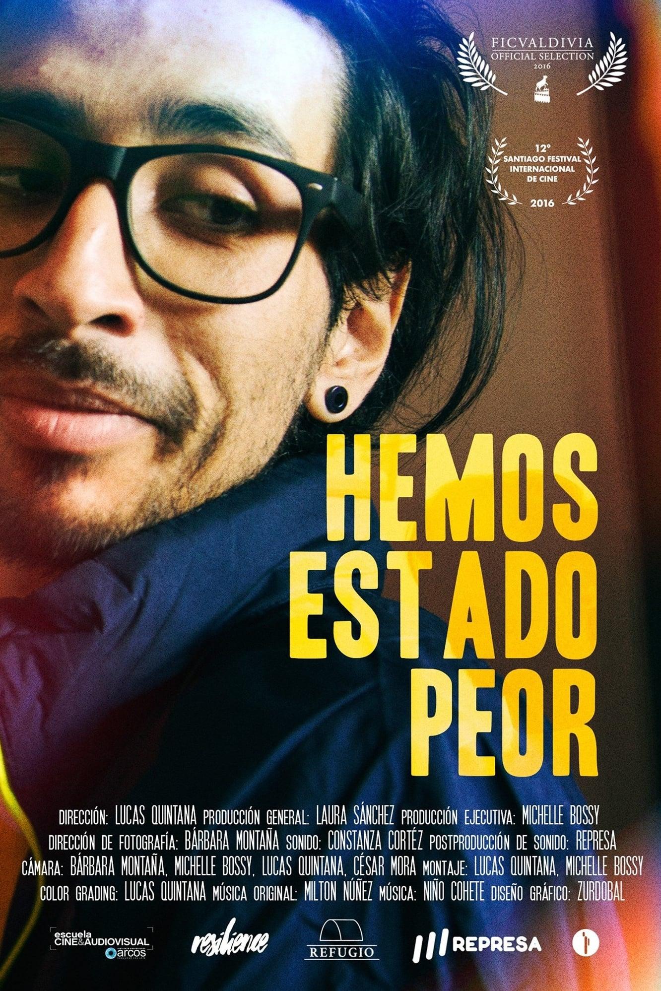 Ver Not too Bad Online HD Español ()
