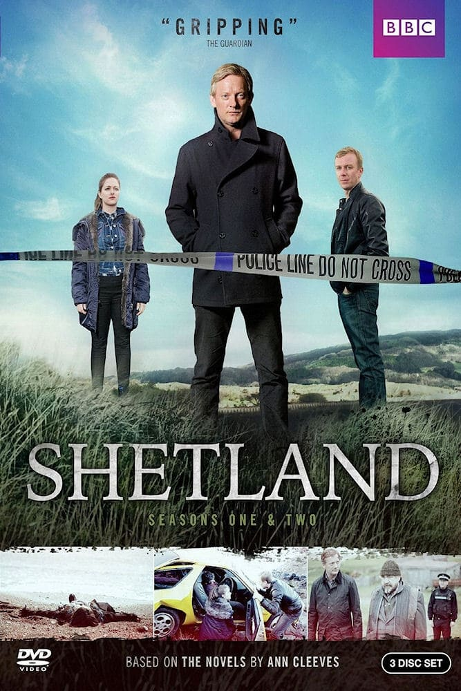 Shetland TV Shows About Parent Child Relationship